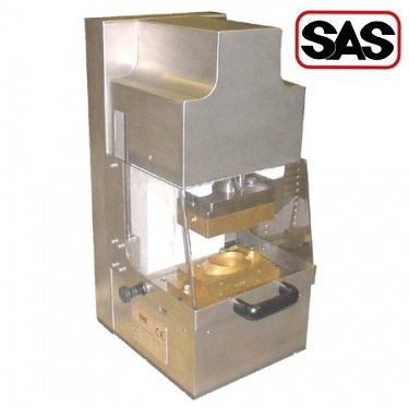 soap press machine